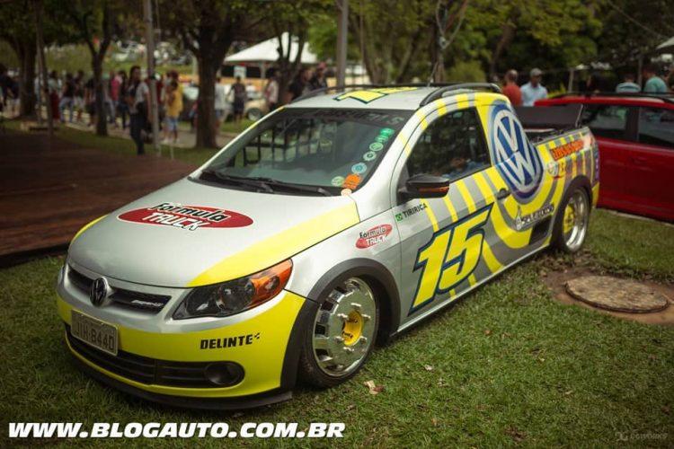 BGTX - Melhor Roda - Volkswagen Saveiro - Foto Pedro Ruta Jr - DG Works