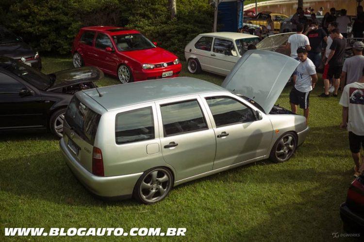 BGTX - Melhor do Evento - Volkswagen Polo Variant VR6 Turbo - Foto Pedro Ruta Jr - DG Works
