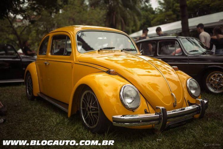 BGTX - Primeiro lugar Modificado a Ar - Volkswagen Fusca - Foto Pedro Ruta Jr - DG Works
