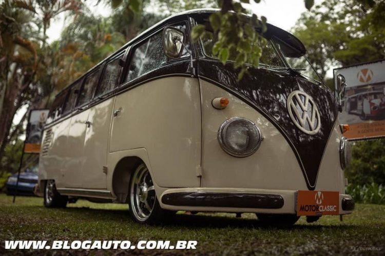 BGTX - Terceiro lugar Modificado a Ar - Volkswagen Kombi - Foto Pedro Ruta Jr - DG Works