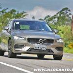 Volvo V60 chega por R$ 199.950, um oásis no deserto dos Suvs