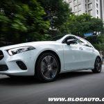 Mercedes-Benz Classe A 2019 agora conversa com você