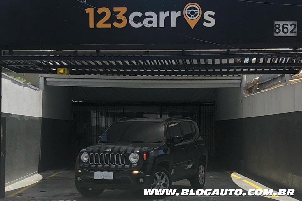 Uma nova forma de vender carros com o 123carros