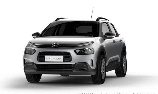 Citroën C4 Cactus por R$ 55.228? Sim, para público PCD