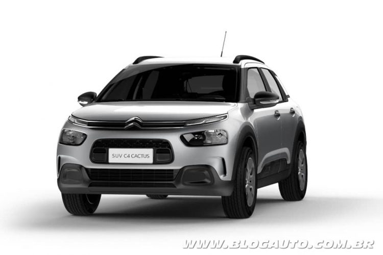 Citroën C4 Cactus Feel Business