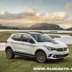 Avaliação: Fiat Argo Trekking visual aventureiro por R$ 58.990