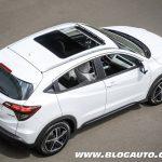 Honda HR-V 2020 Touring agora turbo por R$ 139.900
