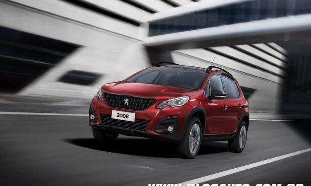 Avaliação: Peugeot 2008 2020 chega a partir de R$ 69.990