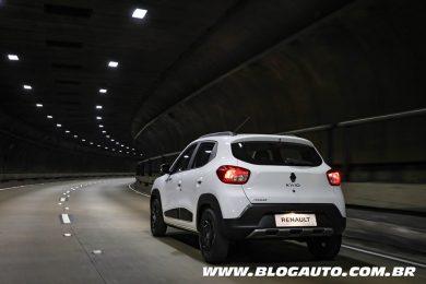 Renault Kwid Outsider 2020