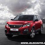 Peugeot 3008 Allure mais simples por R$ 139.990