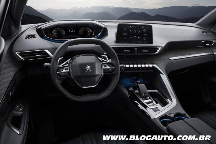 Peugeot 3008 Allure 2020