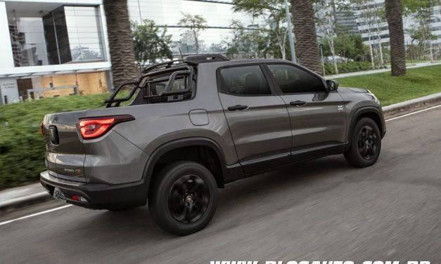 Avaliação: Fiat Toro 2020 novas versões e refinamentos