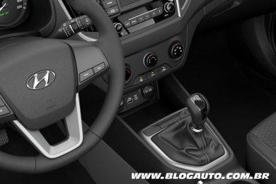 Hyundai Creta 2020 Attitude
