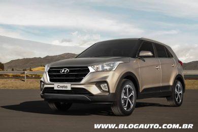 Hyundai Creta 2020 Pulse Plus