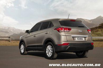 Hyundai Creta 2020 Smart