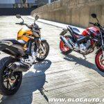 Honda CB250F Twister 2020 chega a partir de R$ 14.490