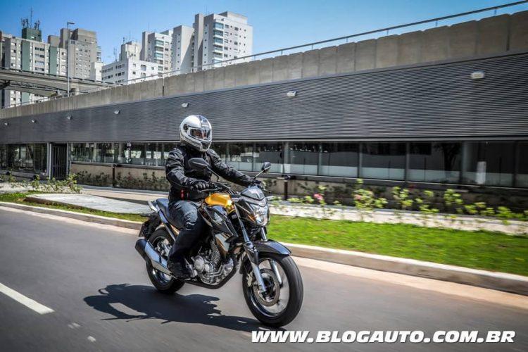 Honda CB250F Twister 2020
