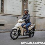 Honda Biz 2020 novas cores por R$ 10.077