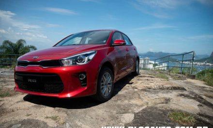 Avaliação: Kia Rio 2020 chega a partir de R$ 69.990. É bom?