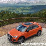 Audi Q3 2021 nova geração a partir de R$ 179.990