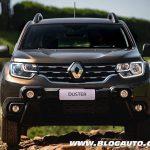 Renault Duster 2021 as primeiras imagens, modelo chega em março