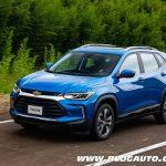 Chevrolet Tracker 2021 acertamos preços e detalhes