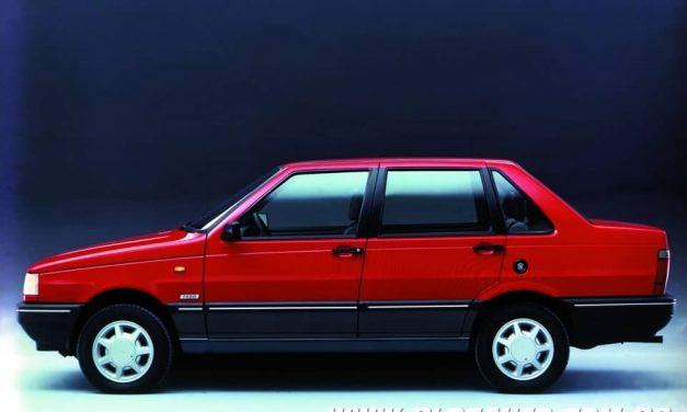 Lembra do Fiat Prêmio? Está fazendo 35 anos!!!