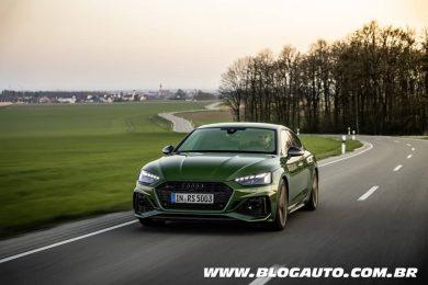 Audi RS5 Sportback 2021