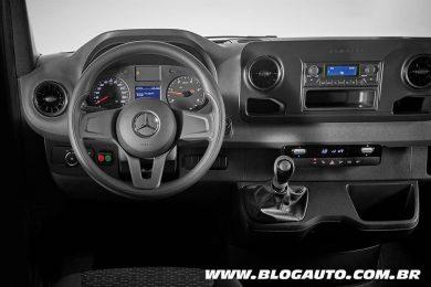 Mercedes-Benz Sprinter 19+1