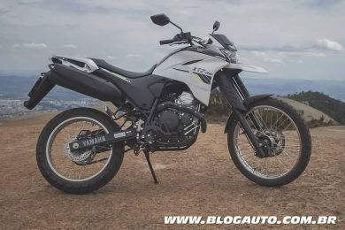 Yamaha Lander ABS 2020