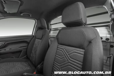 Fiat Strada 2021 Freedom Cabine Plus