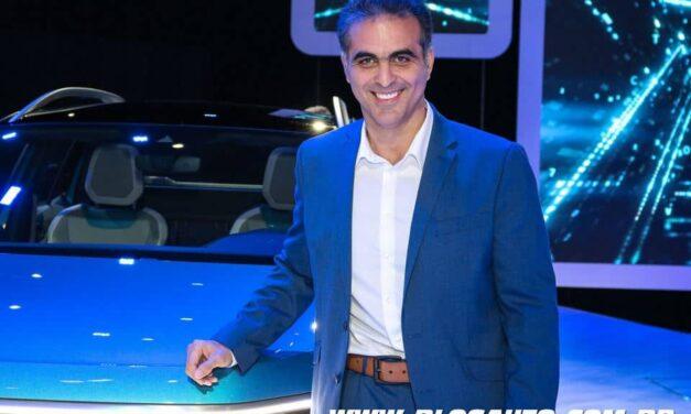 Fernando Calmon – Vendas vão reagir, afirma Pablo Di Si