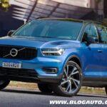 Volvo XC40 T5 Plug-In Hybrid R-Design chega por R$ 245.950