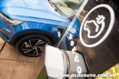 Volvo XC40 T5 Plug-In Hybrid R-Design 2021
