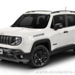 Jeep Renegade ganha versão Moab e Compass novidades na linha 2021