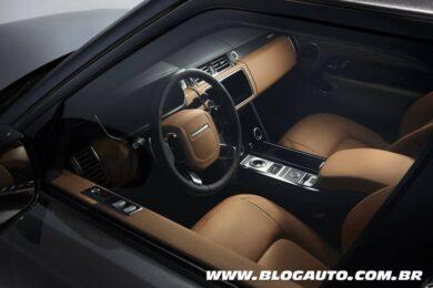 Range Rover Fifty 2021