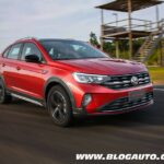 Volkswagen Nivus 2021 chega a partir de R$ 85.890