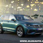 Volkswagen Tiguan 2021, agora com elétrico e esportivo