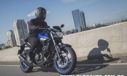 Yamaha MT 03 2020, a menor da família chega por R$ 24.649