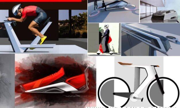 Nissan lança um novo produto para vender: Design!!!!