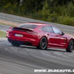 Porsche Panamera 2021 chega híbrido a partir de R$ 649.000