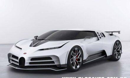 Fernando Calmon – Os 10 mais potentes – Tracker – Pirelli