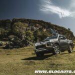 Mitsubishi L200 Triton Sport 2021 chega a partir de R$ 188.990