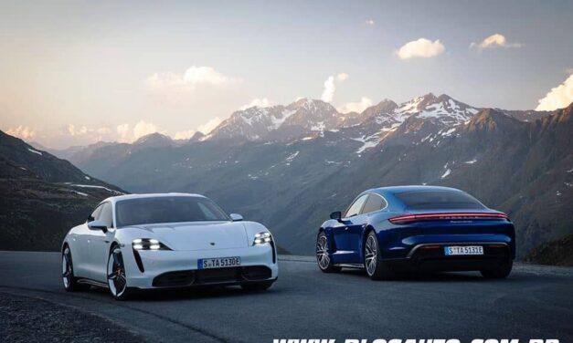 Fernando Calmon – Porsche Taycan, Amarok e mais