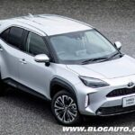 Fernando Calmon – Toyota Yaris Cross, recuperação do Mercado